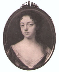 Anne Finch, Countess of Winchilsea (Энн Финч, графиня Уинчилси)