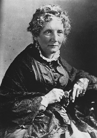 Harriet Beecher Stowe (Гарриет Бичер-Стоу)