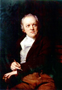 Уильям Блейк (William Blake)