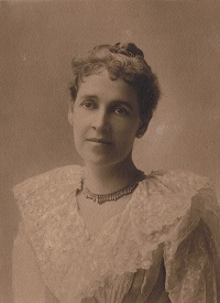 Florence Earle Coates (Флоренс Эрл Коутс)