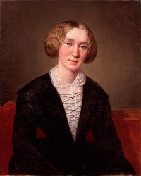 George Eliot (Джордж Элиот)