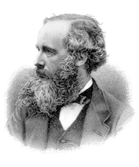 Джеймс Клерк Максвелл (James Clerk Maxwell)