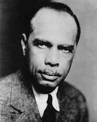 James Weldon Johnson (Джеймс Уэлдон Джонсон)