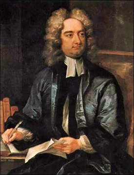 Джонатан Свифт (Jonathan Swift)