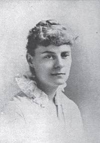 Lizette Woodworth Reese (Лайзетт Вудворт Риз)