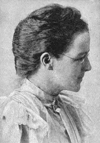 Louise Imogen Guiney (Луиз Имоген Гвини)