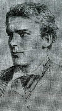 James Kenneth Stephen (Джеймс Кеннет Стивен)