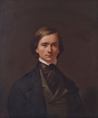 Thomas Buchanan Read (Томас Бьюкенен Рид)