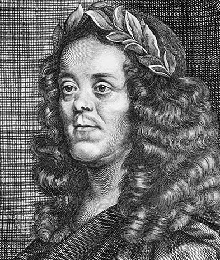 Уильям Давенант (William Davenant)