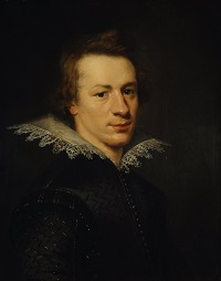 William Drummond (Уильям Драммонд)