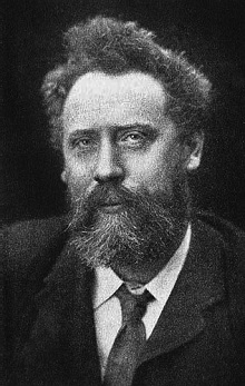 Уильям Эрнст Хенли (William Ernest Henley)