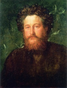 Уильям Моррис (William Morris)